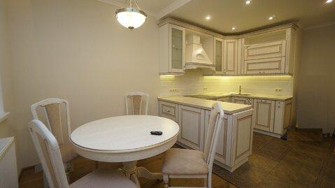 Купить видовую квартиру в доме бизнес класса с ремонтом и мебелью. - Фото 5