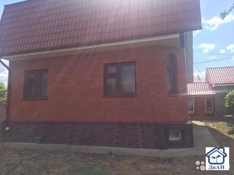 Продается дом с участком в с. Софьино, Раменский район, Московская обл - Фото 5