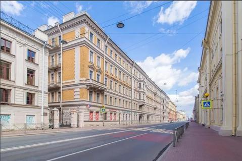 Объявление №52096462: Продаю 1 комн. квартиру. Санкт-Петербург, ул. Шпалерная, 34 лит. б,