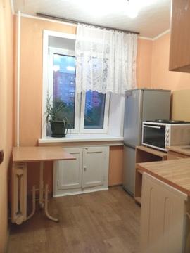 Сдается 1к квартира ул.Крылова 43 Центральный район метро Покрышкина - Фото 5