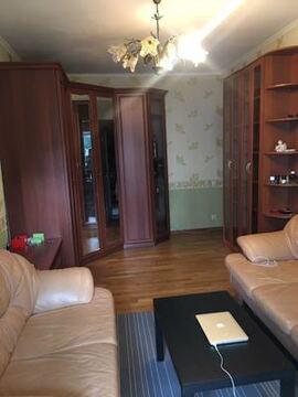 Сдается 2-х квартира на Фрунзенской, посуточно. - Фото 1