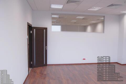 "Офис 275 БЦ класс А, БЦ ""9 акров"", метро Калужская - Фото 2"