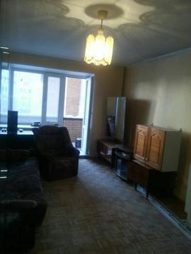 Продается квартира, Подольск, 36м2 - Фото 2