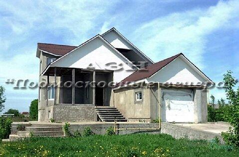 Каширское ш. 19 км от МКАД, Макарово, Коттедж 400 кв. м - Фото 5