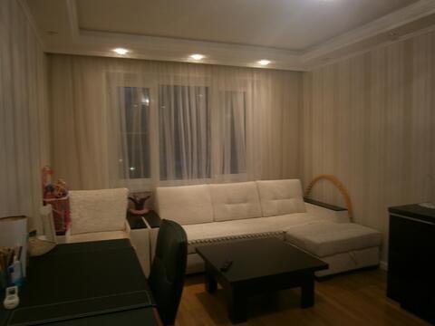 Продается 2-комнатная квартира в пос. внииссок, ул. Дружбы, д. 13 - Фото 1