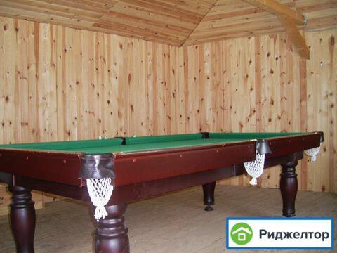 Аренда дома посуточно, Покровское, Волоколамский район - Фото 1