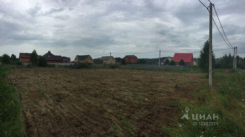 Продажа участка, Смоленск, Ул. Апрельская - Фото 1