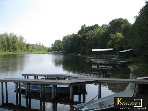 Продажа дачи с земельным участком на Озере Селигер - Фото 2