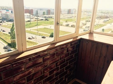 Квартира-студия на Хар.горе - Фото 1