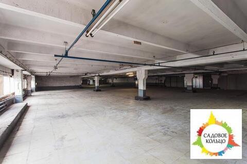 Под лег. произ-во/склад, отаплив, выс. потолка: 2,8 м, канализация, с - Фото 1