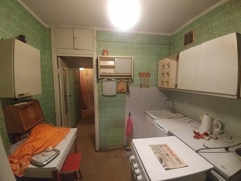 3х комнатная квартира, требует ремонта. - Фото 2