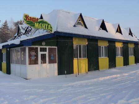 Здание бывшего кафе, 280 кв.м. - Фото 3