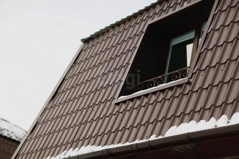 Сдам 2-этажн. коттедж 100 кв.м. Ялуторовский тракт - Фото 3