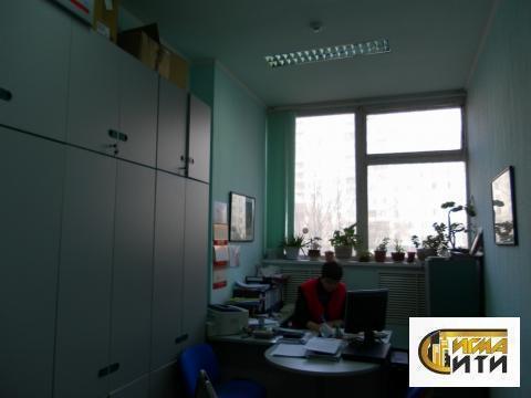 Продажа производственного помещения 1100 кв.м. м.Бибирево - Фото 3