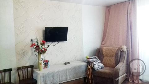 Продается 2-комнатная квартира, ул. Терешковой - Фото 4