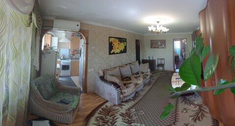 Продажа квартиры, Астрахань, Фунтовское шоссе - Фото 1