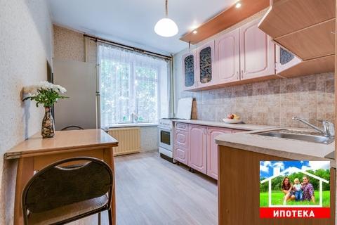 Продам 2 комнатную квартиру в Санкт-Петербуре, Проспект Ветеранов 95 - Фото 4