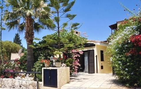 Прекрасный трехкомнатный Дом - Бунгало в престижном районе Пафоса - Фото 1