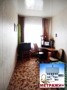 Эксклюзивная квартира в центре Камышлова, ул. Свердлова, 69а - Фото 5