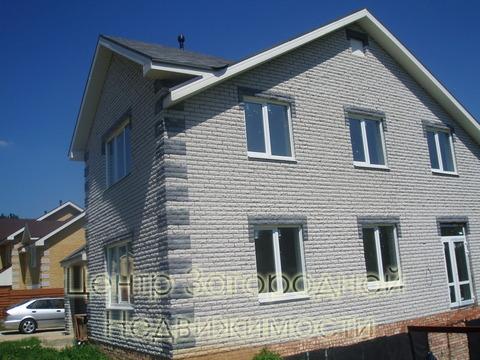 Дом, Калужское ш, 28 км от МКАД, Шишкин лес, в коттеджном поселке. . - Фото 2