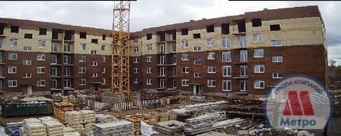 Квартира, ЖК Прованс, ул. Вишняки, д.3 - Фото 2