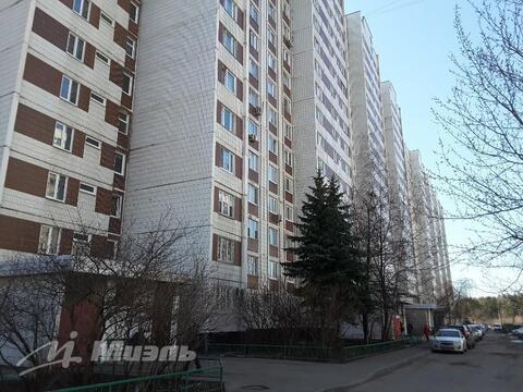 Продажа квартиры, м. Пятницкое шоссе, Ангелов пер. - Фото 1