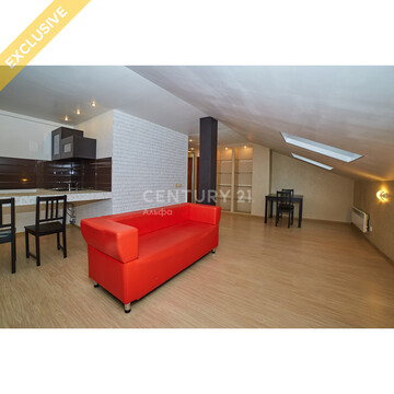 Продажа 1-к квартиры на 5/5 этаже на ул. Балтийская, д. 23 - Фото 1
