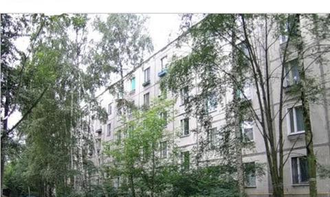 Продажа квартиры, м. Селигерская, Ул. Клязьминская - Фото 1
