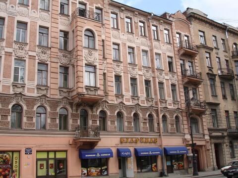 Супер вариант 400 кв м на Петроградке - Фото 2