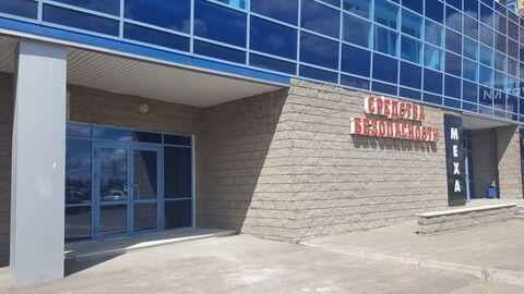Аренда торговой площади 32 кв.м. ипподром Акбузат - Фото 3