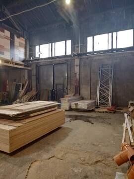 Производственно-складское помещение 220 кв.м. - Фото 3