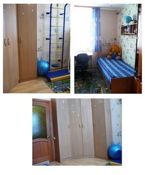 Благоустроенная квартира с хорошим ремонтом - Фото 2