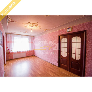 Продается 4-к квартира на ул. Димитрова, 8 - Фото 4