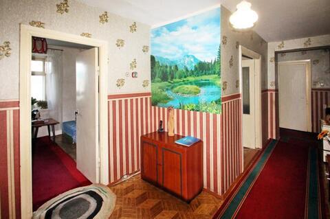 4-х комнатная в центре 75 м2 - Фото 4