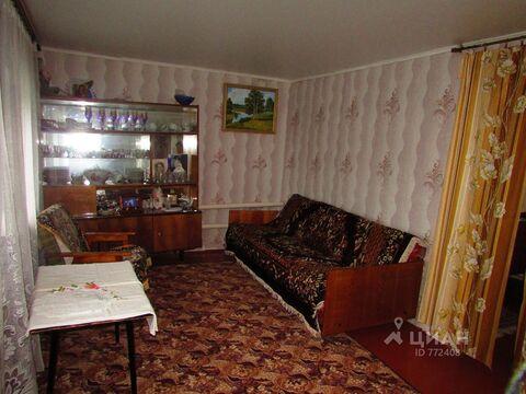 Продажа дома, Навля, Навлинский район, Ул. Станционная - Фото 1