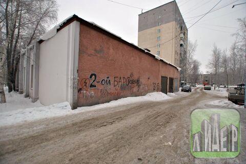 Отдельно стоящее здание проспект Победы 12 - Фото 2