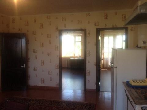 Частный дом в спальном районе. 2й этаж с о своим входом - Фото 1