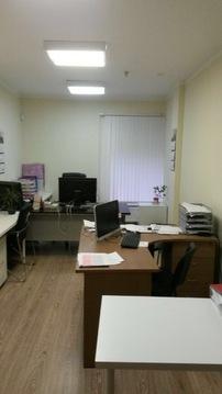Офис 333 кв.м, м.Тушинская 15 мин - Фото 4