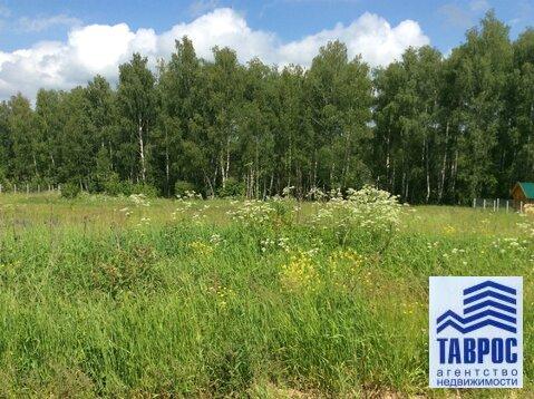 Широкий земельный с прямым железнодорожным сообщением с Москвой - Фото 2
