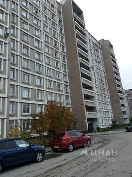 Продажа квартиры, Нижний Новгород, м. Стрелка, Волжская наб. - Фото 1