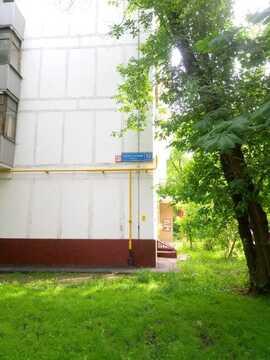 Продается 1-ая кв. м. Преображенская площадь - Фото 2