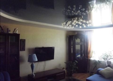 Продажа квартиры, Севастополь, Античный Проспект, Купить квартиру в Севастополе по недорогой цене, ID объекта - 321554965 - Фото 1