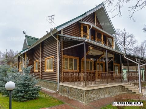 Аренда дома, Горки-2, Одинцовский район - Фото 2