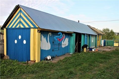 Дом в с. Тукаево (Аургазинском район), 73 кв.м, 30 соток земли - Фото 4