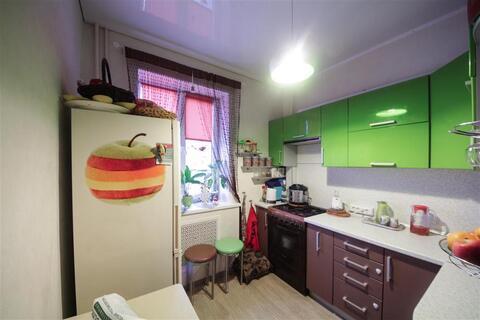 Улица Суворова 20; 3-комнатная квартира стоимостью 2050000 город . - Фото 4