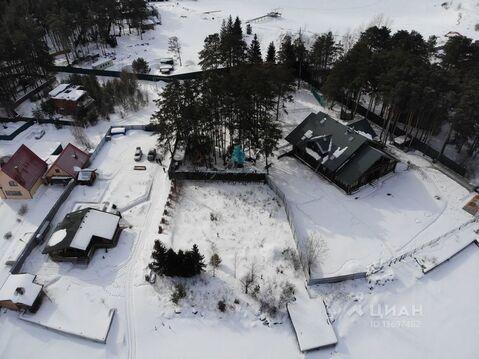 Участок в Новосибирская область, Бердск ул. 2-я Морская (10.0 сот.) - Фото 2