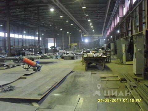 Аренда производственного помещения, Всеволожский район, Улица . - Фото 1