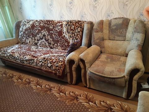 1-комнатная квартира, ул. Лидии Рябцевой - Фото 2