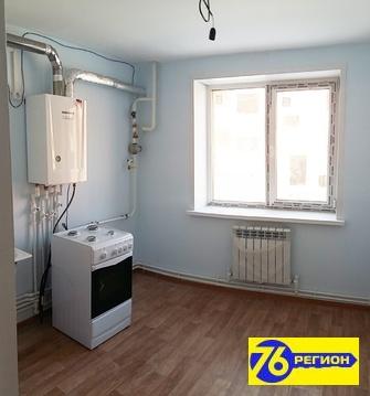 1-комнатная квартира 35м2 Фрунзенский район - Фото 2