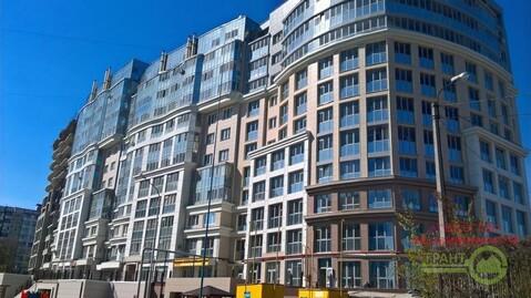 Новая двухкомнатная квартира в центре города!, Купить квартиру в Белгороде по недорогой цене, ID объекта - 325135120 - Фото 1